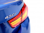 BMW Series 4 430i Convertible M Sport บีเอ็มดับบลิว ซีรีส์ 4 ปี 2017 ภาพที่ 2/5