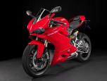 Ducati 1299 Panigale Standard ดูคาติ 1299 พานิกาเล่ ปี 2015 ภาพที่ 2/5