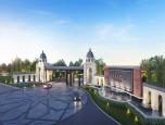 เดอะ แกรนด์ ลักซ์ บางนา-สวนหลวง (The Grand Lux Bangna-Suanluang) ภาพที่ 01/17