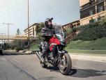 Honda CB 500X ฮอนด้า ปี 2015 ภาพที่ 1/9