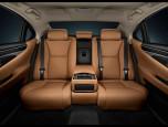 Lexus LS 600hL เลกซัส ปี 2012 ภาพที่ 07/14