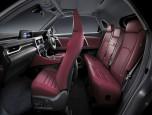 Lexus RX 200t Premium เลกซัส อาร์เอ็กซ์ ปี 2015 ภาพที่ 05/20