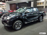 Mazda BT-50 PRO DoubleCab 4X4 3.2 R ABS/DSC/Leather AT มาสด้า บีที-50โปร ปี 2018 ภาพที่ 09/15