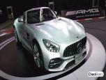 Mercedes-benz AMG GT C เมอร์เซเดส-เบนซ์ เอเอ็มจี ปี 2017 ภาพที่ 1/5