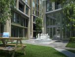 ดีคอนโด แคมปัส รีสอร์ท ราชพฤกษ์-จรัญ 13 (dcondo Campus Resort Ratchapruek) ภาพที่ 4/5