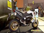 Honda MSX125 MSX125F TH ฮอนด้า เอ็มเอสเอ็กซ์125 ปี 2015 ภาพที่ 12/12
