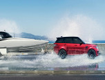 Land Rover Range Rover Sport Hybrid Petrol HSE แลนด์โรเวอร์ เรนจ์โรเวอร์ ปี 2019 ภาพที่ 06/16