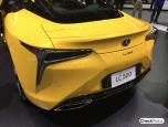 Lexus LC 500 เลกซัส ปี 2017 ภาพที่ 03/10