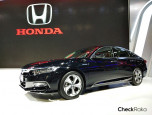 Honda Accord HYBRID TECH ฮอนด้า แอคคอร์ด ปี 2019 ภาพที่ 12/14