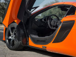 McLaren 650S Spider แมคลาเรน 650 เอส ปี 2014 ภาพที่ 09/12