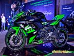 Kawasaki Ninja 650 KRT Edition คาวาซากิ นินจา ปี 2016 ภาพที่ 13/18