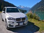 BMW X5 sDrive25d Pure Experience บีเอ็มดับเบิลยู เอ็กซ์5 ปี 2018 ภาพที่ 03/10