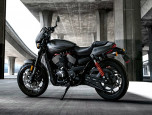 Harley-Davidson Street Rod ฮาร์ลีย์-เดวิดสัน สตรีท ปี 2017 ภาพที่ 03/10