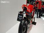 Ducati Panigale V4S ดูคาติ ปี 2017 ภาพที่ 12/15