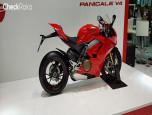 Ducati Panigale V4S ดูคาติ ปี 2017 ภาพที่ 11/15