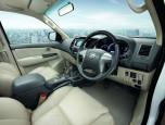 โตโยต้า Toyota Fortuner 3.0 V 2WD ฟอร์จูนเนอร์ ปี 2012 ภาพที่ 15/20