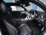 Mercedes-benz AMG C 43 4MATIC Coupe CKD MY2019 เมอร์เซเดส-เบนซ์ เอเอ็มจี ปี 2018 ภาพที่ 12/14