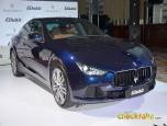 Maserati Ghibli Diesel มาเซราติ กิบลี่ ปี 2014 ภาพที่ 08/16