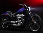 Harley-Davidson Softail Breakout 114 MY20 ฮาร์ลีย์-เดวิดสัน ซอฟเทล ปี 2020 ภาพที่ 07/19