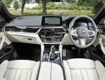 BMW Series 5 530i Touring M Sport บีเอ็มดับเบิลยู ซีรีส์5 ปี 2018 ภาพที่ 02/16