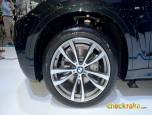 BMW X6 xDrive30d M Sport บีเอ็มดับเบิลยู เอ็กซ์6 ปี 2018 ภาพที่ 10/16