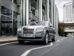 Rolls-Royce Ghost Series II โรลส์-รอยซ์ โกสต์ ปี 2014 ภาพที่ 03/12