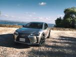 Lexus UX 250h Grand Luxury เลกซัส ปี 2019 ภาพที่ 16/20
