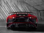 Lamborghini Aventador LP750-4 Superveloce ลัมโบร์กินี อเวนทาดอร์ ปี 2015 ภาพที่ 05/10
