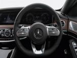 Mercedes-benz S-Class S 350 d Exclusive เมอร์เซเดส-เบนซ์ เอส-คลาส ปี 2019 ภาพที่ 10/10