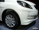 ฮอนด้า Honda Brio Amaze V MT บริโออเมซ ปี 2012 ภาพที่ 15/17