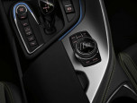 BMW i8 Protonic Frozen Black Edition บีเอ็มดับบลิว ไอแปด ปี 2017 ภาพที่ 3/7