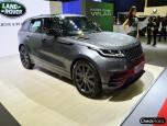 Land Rover Range Rover Velar S แลนด์โรเวอร์ ปี 2017 ภาพที่ 09/20