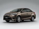 โตโยต้า Toyota Vios 1.5 G A/T วีออส ปี 2013 ภาพที่ 01/18