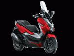 Honda Forza 300 MY2019 ฮอนด้า ฟอร์ซ่า300 ปี 2019 ภาพที่ 13/16