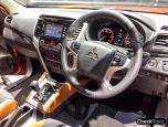 Mitsubishi Triton Double Cab PLUS GLS A/T MY 2019 มิตซูบิชิ ไทรทัน ปี 2019 ภาพที่ 8/8