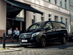 Mercedes-benz V-Class V 250 D Avantgarde Long เมอร์เซเดส-เบนซ์ วี-คลาส ปี 2019 ภาพที่ 06/10
