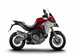 Ducati Multistrada 1260 Enduro ดูคาติ มัลติสตราด้า ปี 2018 ภาพที่ 2/3