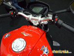 MV Agusta Brutale 675 EAS เอ็มวี ออกุสต้า ปี 2013 ภาพที่ 12/12