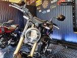 Honda CB 150R ABS MY19 ฮอนด้า ปี 2019 ภาพที่ 03/19