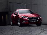 Mazda 3 2.0 E Sedan MY2018 มาสด้า ปี 2018 ภาพที่ 2/7