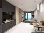 คลับ ควอเตอร์ส คอนโดมิเนียม บางเสร่ (Clunb Quarters Condominium Bangsaray) ภาพที่ 08/10
