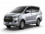 Toyota Innova Crysta 2.0 E M/T โตโยต้า อินโนว่า ปี 2016 ภาพที่ 1/3