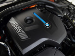 BMW Series 7 740Le xDrive M Sport บีเอ็มดับเบิลยู ซีรีส์7 ปี 2017 ภาพที่ 06/13