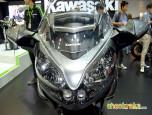 Kawasaki 1400GTR ABS คาวาซากิ 1400จีทีอาร์ ปี 2014 ภาพที่ 08/10