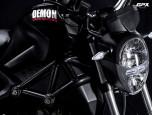 GPX Demon Dark Edition จีพีเอ็กซ์ เดมอน ปี 2016 ภาพที่ 3/9