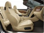 Bentley Continental GT W12 Convertible เบนท์ลี่ย์ คอนติเนนทัล ปี 2012 ภาพที่ 11/12