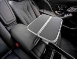 Mercedes-benz Maybach s500 Exclusive เมอร์เซเดส-เบนซ์ เอส 500 ปี 2016 ภาพที่ 16/20