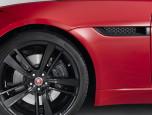 Jaguar F-Type V6 Coupe จากัวร์ ปี 2017 ภาพที่ 04/11