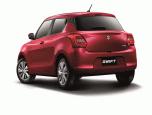 Suzuki Swift GLX-Navi CVT MY18 ซูซูกิ สวิฟท์ ปี 2018 ภาพที่ 03/14