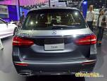 Mercedes-benz E-Class E 220 d Estate AMG Dynamic เมอร์เซเดส-เบนซ์ อี-คลาส ปี 2016 ภาพที่ 08/11